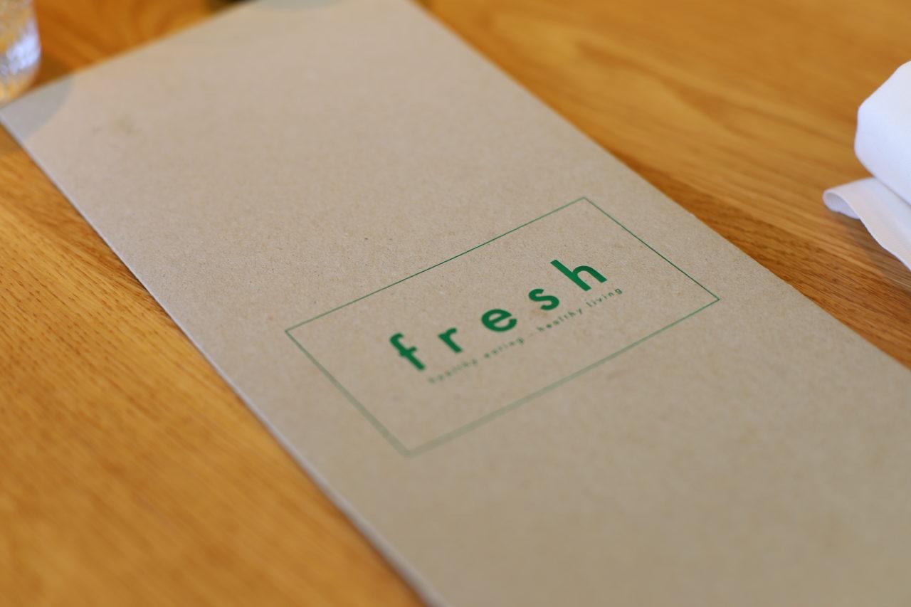 Glion Fresh